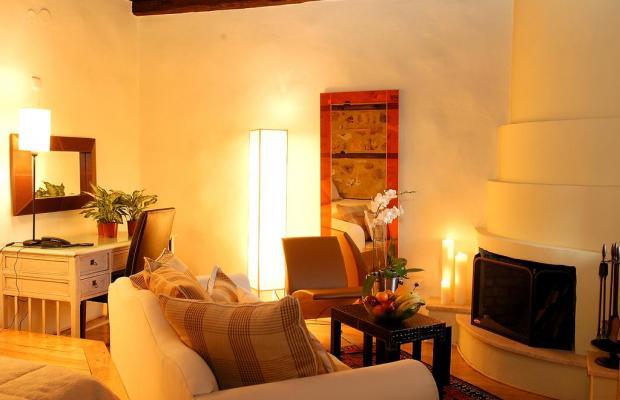фото Semeli Resort Hotel изображение №30