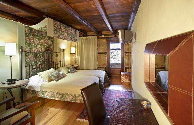 фото отеля Semeli Resort Hotel изображение №21