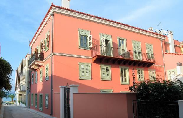 фотографии отеля Ippoliti изображение №3