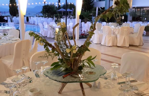 фотографии отеля Poseidon Palace изображение №59