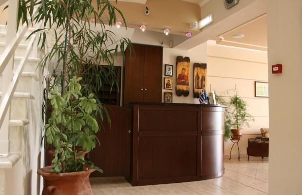 фото Rea Hotel изображение №2