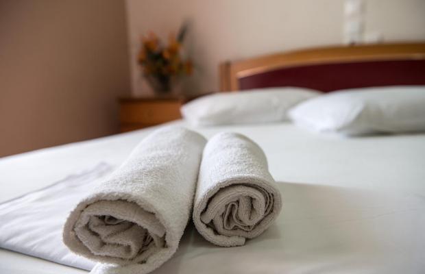 фото Alexandros Hotel изображение №34
