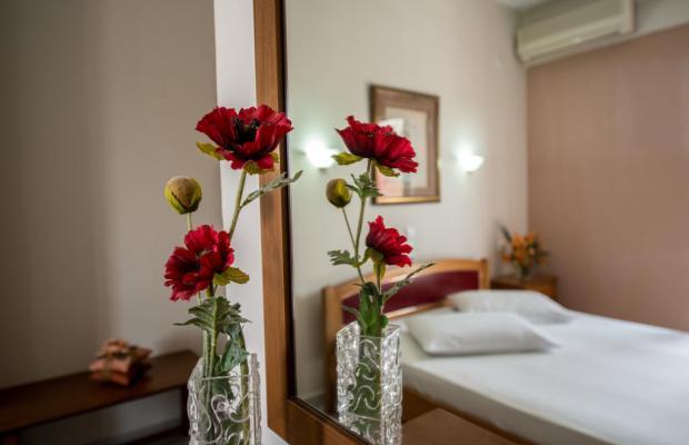 фото отеля Alexandros Hotel изображение №21