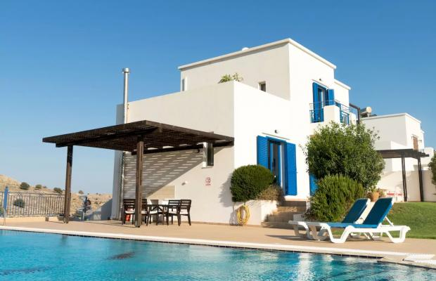 фото отеля Villa Kipseli изображение №1