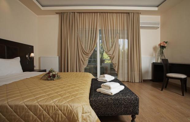 фото Muses Villas Resort изображение №6