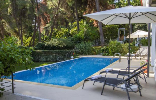 фотографии отеля Muses Villas Resort изображение №3