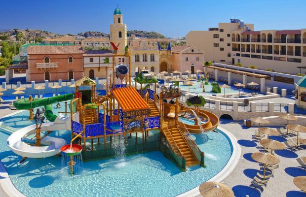 фото отеля Atlantica Aegean Blue изображение №1