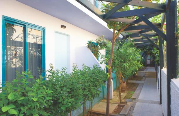 фотографии отеля Marietta Hotel Apartments изображение №11