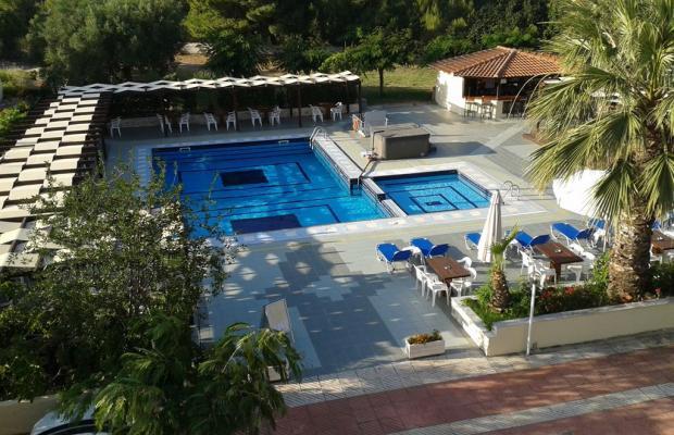 фото отеля Aphroditi Hotel изображение №17
