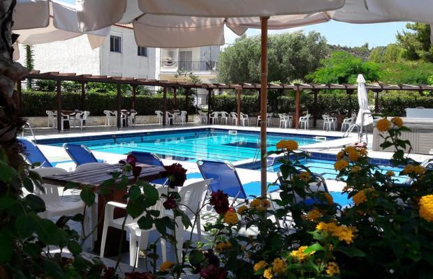 фотографии Aphroditi Hotel изображение №16