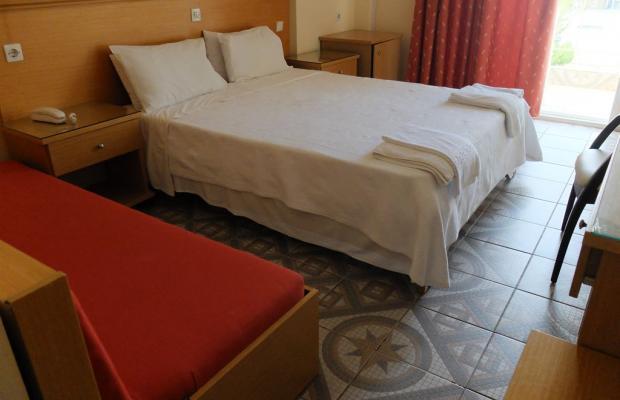 фотографии отеля Aphroditi Hotel изображение №7