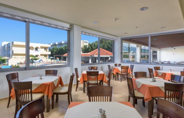 фотографии отеля Memphis Beach Hotel изображение №15