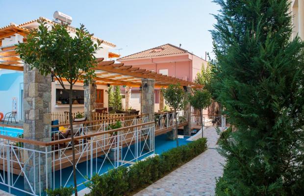 фотографии отеля Neda изображение №11
