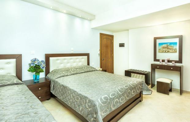 фотографии отеля Anna Maria Paradise Hotel изображение №43