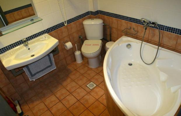 фото отеля Hotel Aristidis изображение №29