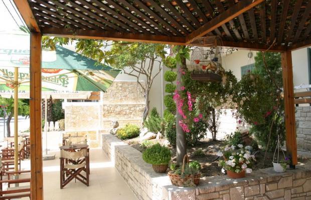 фото Hotel Aristidis изображение №26