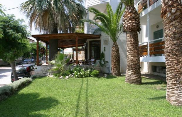 фото отеля Hotel Aristidis изображение №25