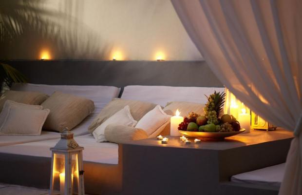 фотографии Afroditi Venus Beach Hotel & Spa изображение №32