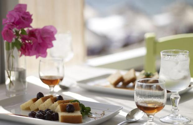 фото Afroditi Venus Beach Hotel & Spa изображение №26
