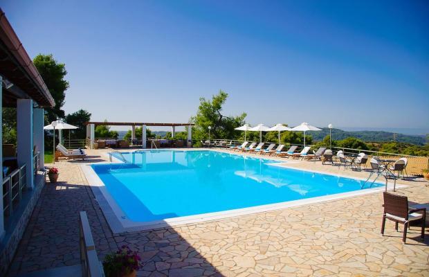 фото отеля Olympion Asty изображение №5