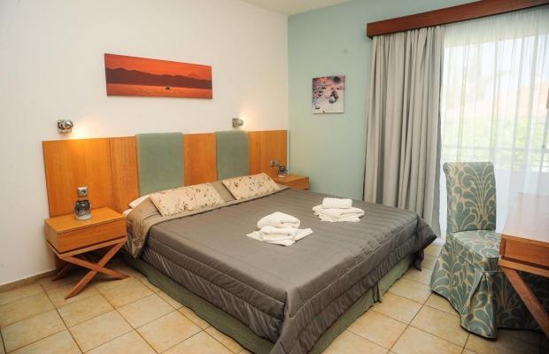фотографии отеля Kapsohora Inn изображение №11