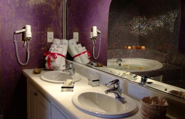 фотографии отеля Adamis Majesty Suites изображение №11