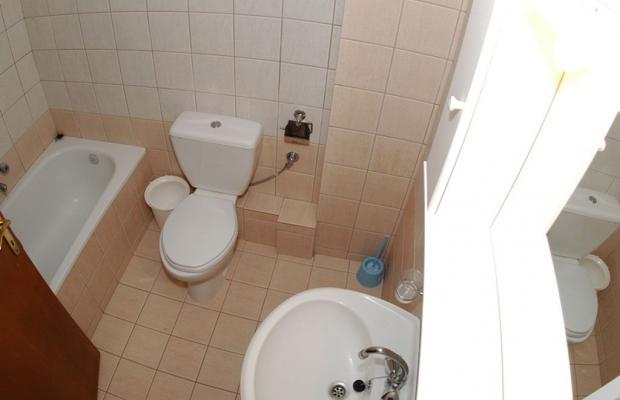 фотографии отеля Asteras Hotel изображение №35