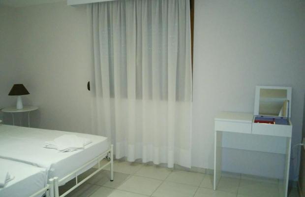 фотографии отеля Asteras Hotel изображение №31