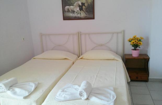 фотографии отеля Asteras Hotel изображение №3