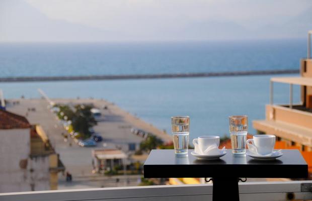 фотографии отеля Mediterranee изображение №15