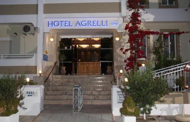 фотографии отеля Agrelli изображение №27