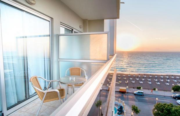 фотографии отеля Riviera изображение №11