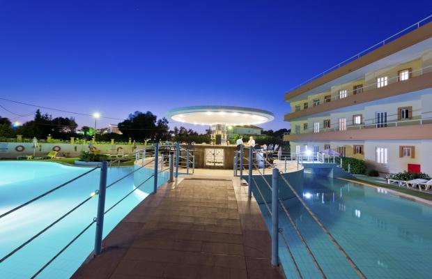 фото Bayside Hotel Katsaras изображение №30
