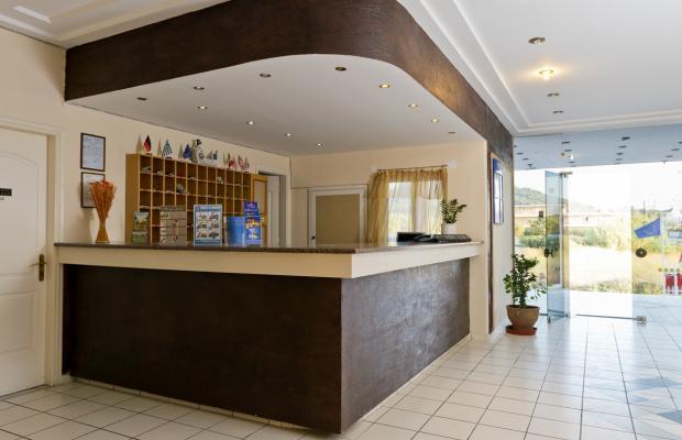 фото отеля Bayside Hotel Katsaras изображение №25