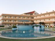 Bayside Hotel Katsaras, 3*