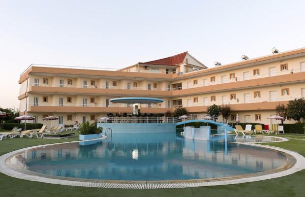 фотографии отеля Bayside Hotel Katsaras изображение №23