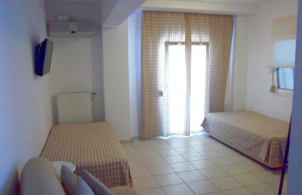 фото отеля Mylos Apartments изображение №5