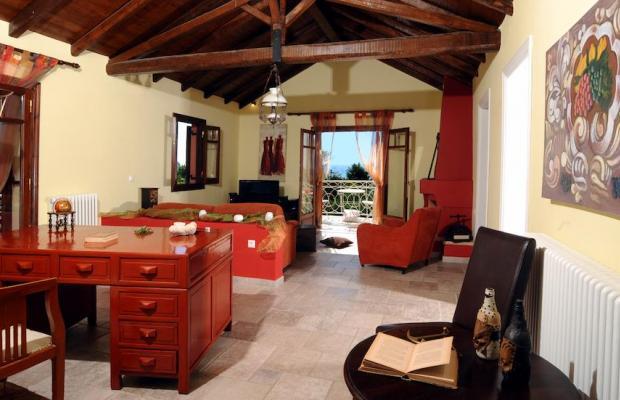 фотографии отеля Villa Meliti изображение №15