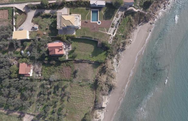 фотографии отеля Villa Meliti изображение №11