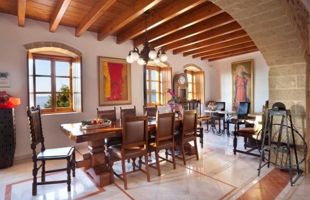 фотографии отеля Theophano Art изображение №27