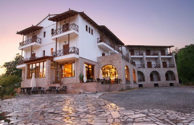 фотографии отеля Mont Helmos изображение №27