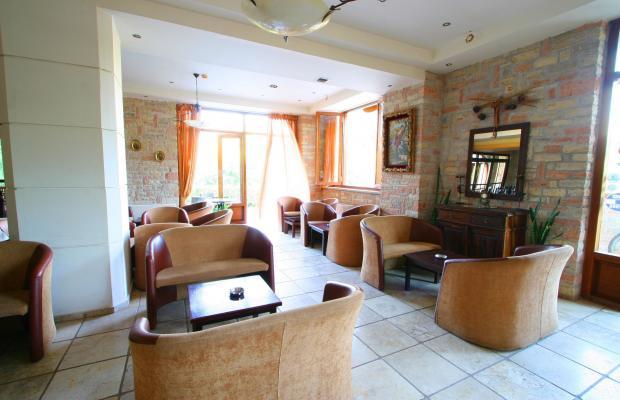 фотографии отеля Mont Helmos изображение №7