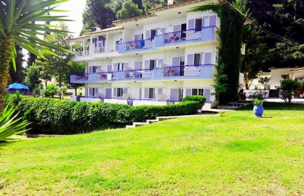 фото отеля Roditsa Patritsia Luxury изображение №1