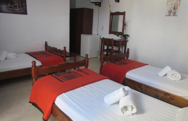 фотографии отеля Cyclades изображение №27