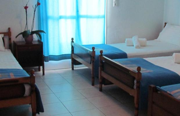 фотографии отеля Cyclades изображение №7