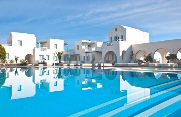 фото отеля El Greco Resort изображение №37