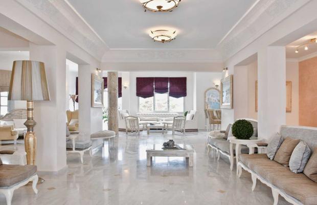 фотографии отеля El Greco Resort изображение №27