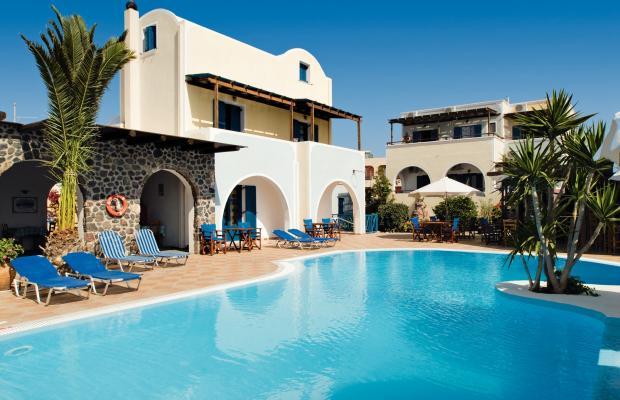 фото отеля Villa Eleftheria изображение №1