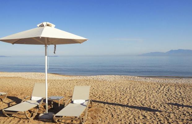фото Acharavi Beach Hotel изображение №30