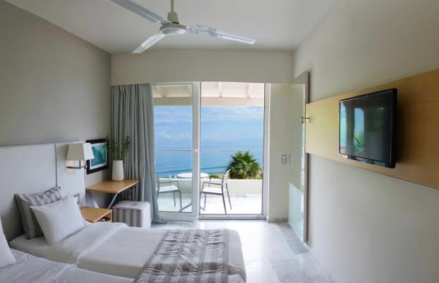 фотографии отеля Acharavi Beach Hotel изображение №23